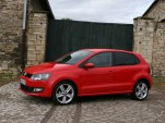 2010 Volkswagen Polo