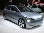 Volkswagen at the L.A. Auto Show
