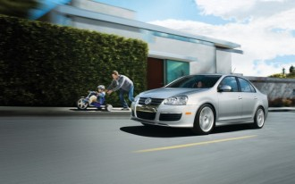 2010 VW Jetta: Bargain Priced, Multi-Talented Family Sedan