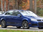 2010 Volkswagen Jetta TDI Cup Street Edition