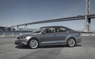 Recall Alert: 2011 Volkswagen Jetta