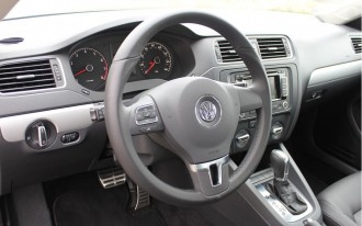 2011 VW Jetta: OK Ad for the Price of Good