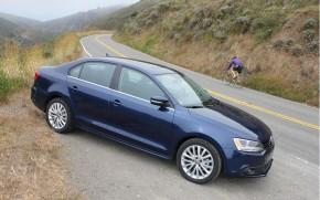 2011 Volkswagen Jetta: First Drive