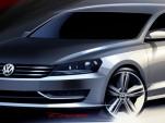 2012 Volkswagen NMS