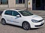 Volkswagen Plugs In, Starts eGolf Test Fleet In California 