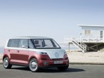 VW Bulli Concept from Volkswagen Group of America