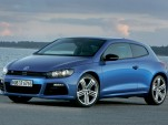 VW's Golf-Based Scirocco Compact Coupe: Returning To U.S. Soon?