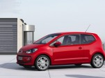 Volkswagen up! production version