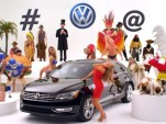 Volkswagen 'Algorithm' teaser for Super Bowl 2014