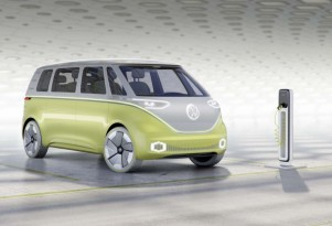 First high-volume VW electric car must arrive by 2020, CEO says, mostly for China
