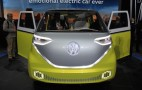 Report: Volkswagen ID Buzz Microbus approved for production?
