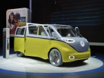 All-electric VW ID Buzz Microbus confirmed for production