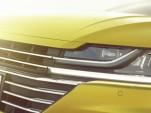 Volkswagen Arteon teaser