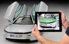 Volkswagen XL1 Gets Augmented Reality iPad Repair App: Video