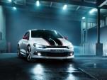 Volkswagen's Scirocco GTS
