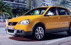 Volkwagen adds AWD to its small-car platform
