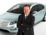 Tony Posawatz, Chevy Volt Product Line Director, Retires From GM