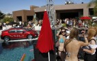 2012 Chevrolet Volt Pool Party: Weirdest Ad Stunt Yet?