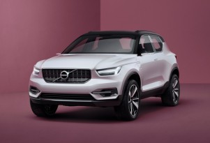 Volvo CEO says hybrids will supplant diesels, even in Europe