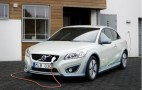 Volvo C30 EV Utilizes Ethanol Powered Heater to Extend Range in Cold Weather