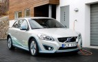 Volvo Announces C30 EV At EnerDel Facility In Indiana