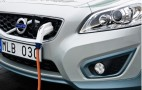 2012 Volvo C30 Electric: European Test-Drive