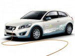 Volvo C30 Electric: For Lease, At More Than $2,000 Per Month?