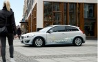 2012 Volvo C30 Electric: 250 Available In Europe This Fall