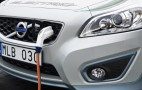 Volvo Starts Testing Of Electric Car Fast-Charger