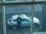 Volvo C30 featured in 'Twilight'