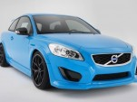 Volvo C30 Polestar Concept
