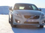Volvo C30 Electric Test Fleet: Latest Update Adds Fast Charging
