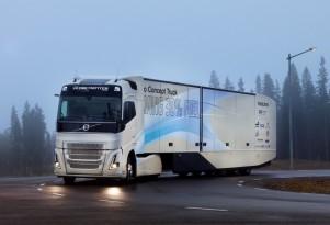Volvo Concept Truck