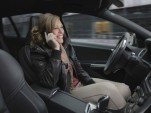 Volvo 'Drive Me' autonomous car pilot project in Gothenburg, Sweden