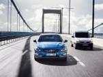 Volvo 'Drive Me' autonomous car pilot project in Gothenburg, Sweden