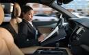 Volvo Drive Me autonomous car trial