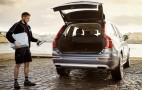 Volvo Trials In-Car Delivery System In Sweden: Video