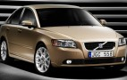 Volvo introduces facelifted S40 and V50 wagon