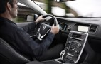 Volvo Works With Ericsson On Global Automotive Connectivity