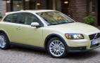 Volvo looking to add more diesel and compact cars