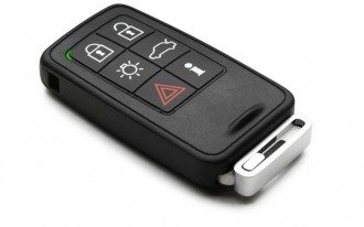 Coming Soon: Smart Key Fobs And Corresponding Smartphone Apps