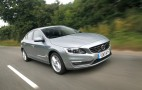 Volvo's Efficient 180-Horsepower Drive-E Diesels Driven
