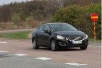 Volvo S60 KERS Hybrid Prototype: Brief First Drive