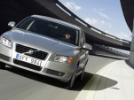 Volvo S80 gets new high-performance six and five-cylinder turbodiesel