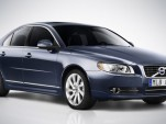 2012 Volvo S80