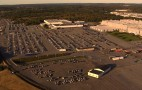 Volvo Expands 50-Year-Old Torslanda Plant For 2016 XC90 Production