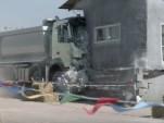 Volvo Truck Test