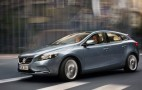 2013 Volvo V40: Scandinavian Style In The Compact Class