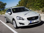 Volvo V60 Plug-In Hybrid Wagon Coming At Geneva Motor Show