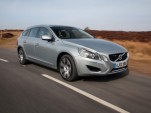 Volvo V60 Plug-In Hybrid